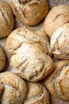 Enkelt recept på kalljäst bröd