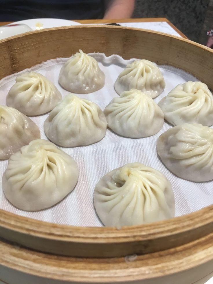 [I ate] Xiao Long Bao