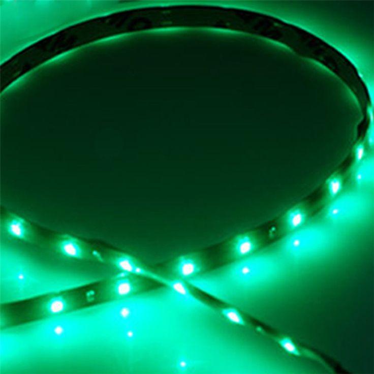 $0.95 (Buy here: https://alitems.com/g/1e8d114494ebda23ff8b16525dc3e8/?i=5&ulp=https%3A%2F%2Fwww.aliexpress.com%2Fitem%2FVehicle-2x-Boat-Navigation-LED-Lighting-RED-GREEN-Waterproof-Marine-LED-Strips%2F32704798349.html ) Vehicle 2x Boat Navigation LED Lighting RED & GREEN Waterproof Marine LED Strips for just $0.95
