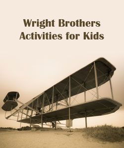 """4 Facts and Activities to Celebrate the Wright Brothers' Flight"" on Virtual Learning Connections http://www.connectionsacademy.com/blog/posts/2013-12-16/4-Facts-and-Activities-to-Celebrate-the-Wright-Brothers-Flight.aspx"