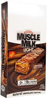 "Muscle Milk Man: Muscle Milk Protein Bar Ice Cream Mix-In Recipe  Use Muscle Milk Protein Bars as a Coldstone-like ""mix-in""... but healthier!  Recipe here: http://musclemilkman.com/2012/08/muscle-milk-protein-bar-ice-cream-mix.html#"