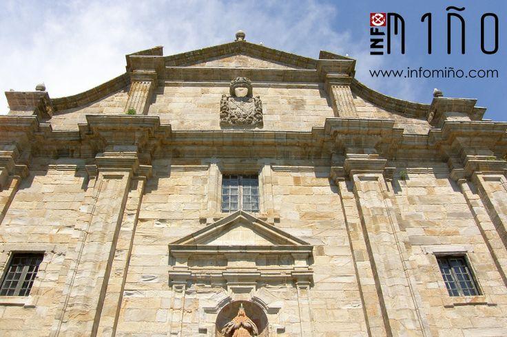 Mosteiro de Oia - Ben de Interese Cultural