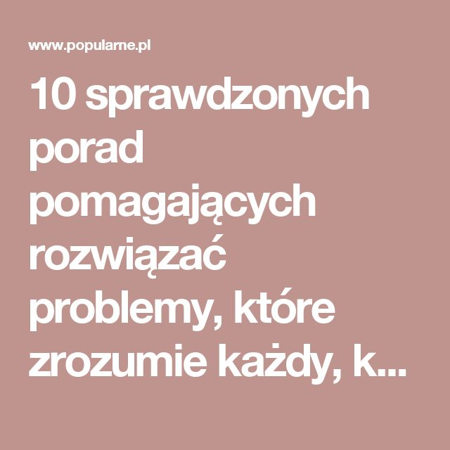 10 sprawdzonych porad pomagających rozwiązać problemy, które zrozumie każdy, kto nosi okulary | Popularne.pl
