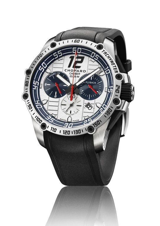 Chopard Mille Miglia Jacky Ickx Edition 4 Limited Series 22240