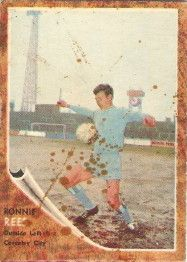 69. Ronnie Rees Coventry City