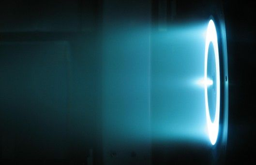 AFRL thruster experiment to fly on X-37B [Future Space Technologies: http://futuristicnews.com/category/future-space/]