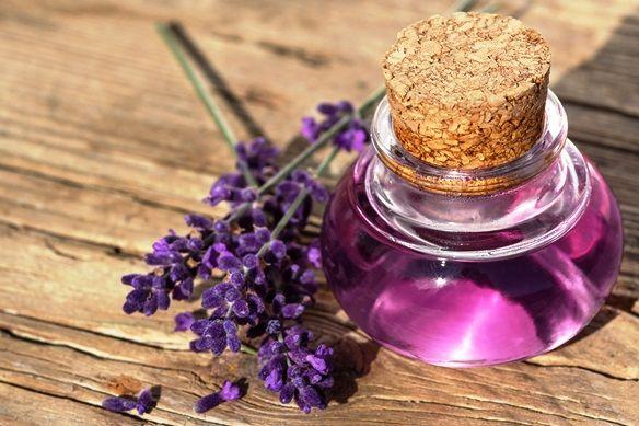Levendulából remek házi illatosító készíthető