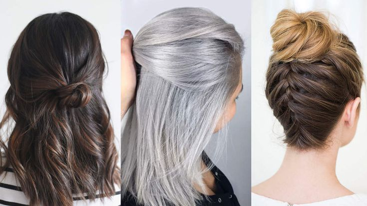 The 11 Best Hairstyles for Medium-Length Hair