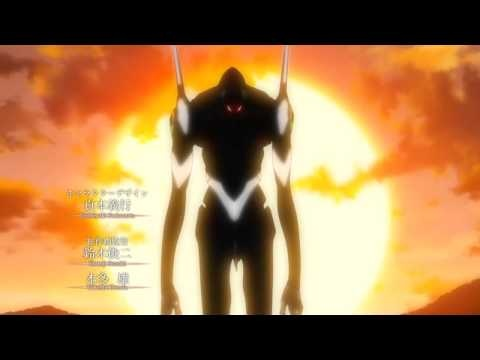 【MAD】Evangelion: 4.0 You are (Not) Under Attack / 進撃のエヴァンゲリオン 新劇場版:進
