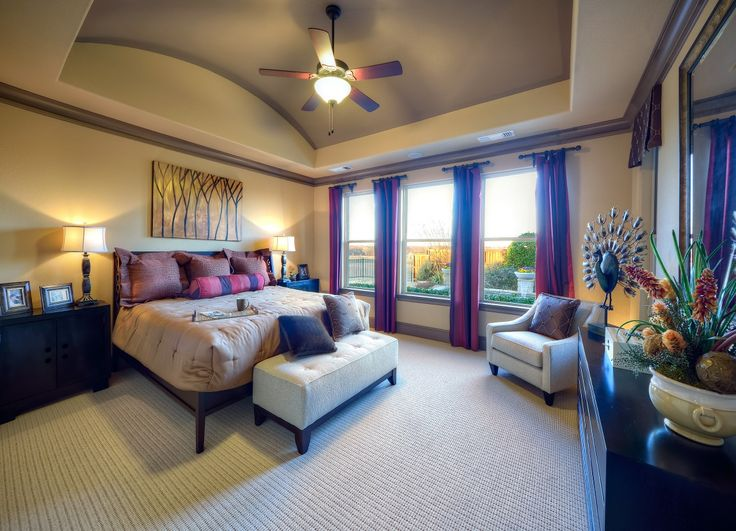 Luxury Homes Master Bedroom 10 best avalon at riverstone 100' luxury homes images on pinterest