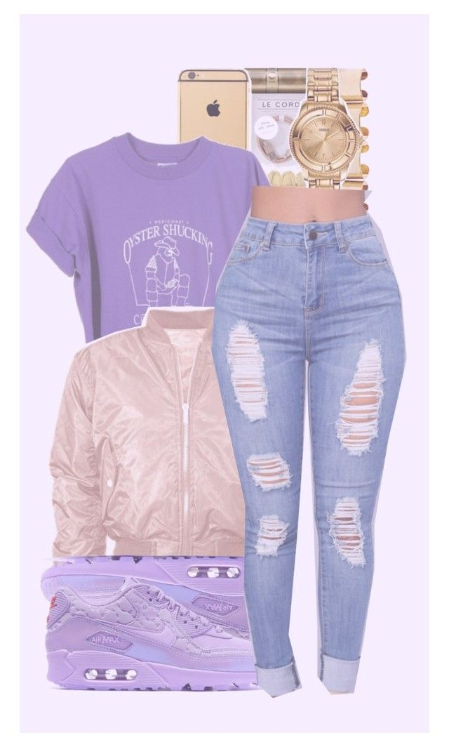 """/Purple for the Prince #RIPPRINCE  /"" by swagerlovehater ❤ liked on Polyvore featuring NIKE and RIPPrince"