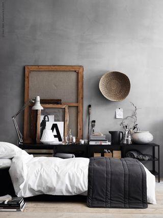 Více než 25 nejlepších nápadů na Pinterestu na téma Tapeten - schöner wohnen schlafzimmer gestalten