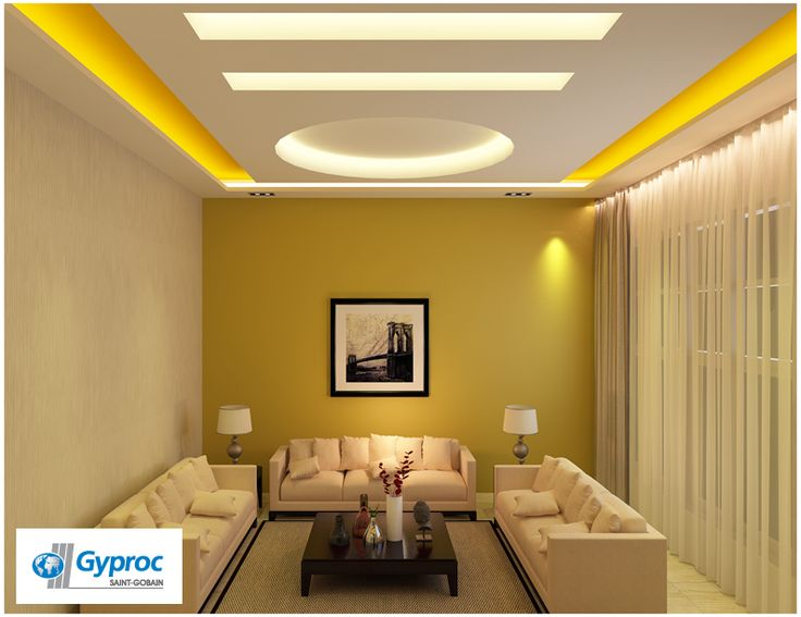 17 best images about geometric living room designs on for False ceiling designs living room india