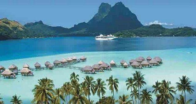 Les Fidji, des îles bonnes pour le moral, à découvrir d'urgence !