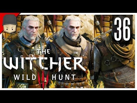 awesome The Witcher 3: Wild Hunt - Ep.36 : Cat School Gear! (The Witcher 3 Gameplay / Walkthrough)