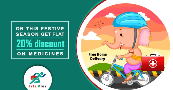 #On #this #festive #season #Get #Flat 20% #discount on #Medicines http://www.istaplus.com/ #Download #Android #App: https://goo.gl/lrxbbg #Iphone #App: https://goo.gl/4A7vpV Now #ordering #medicines #made #easier with #IstaPlus