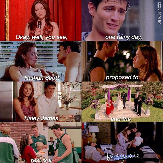 Conventional one tree hill interracial fanfiction would