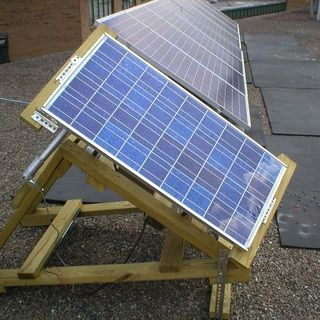 17 best images about solar power on pinterest diy solar for Make your own solar panels with soda cans