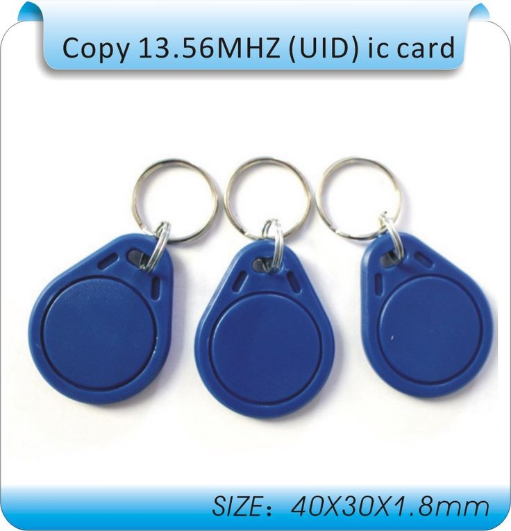 50 pcs UID Modifiable Carte pour 1 K soutien libnfc Cracker RFID 13.56 MHz ISO14443A Bloc 0 secteur inscriptible/IC Copie Clone