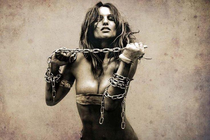 BDSM в Средневековье: те ещё фантазёры...