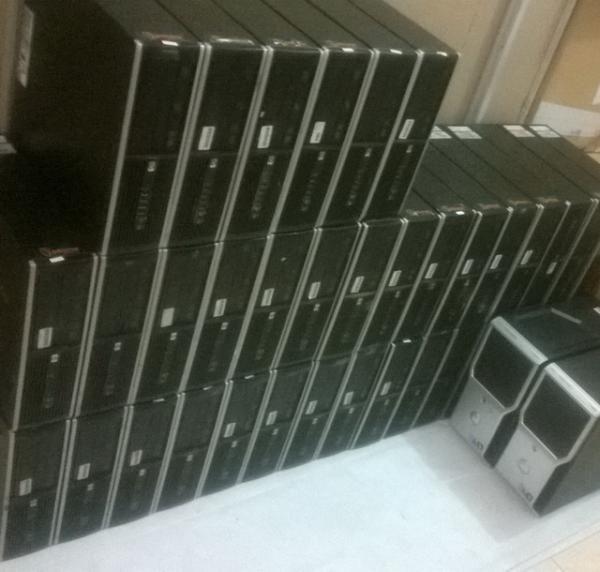 Iklan Baris | Bali, Indonesia: CPU Built Up HP Core i5 - Baru Asia
