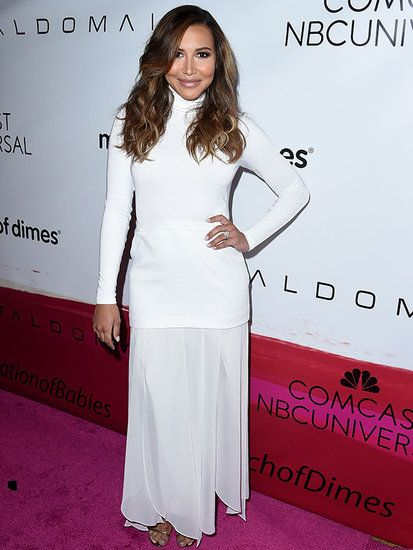 Naya Rivera is not one to shy away from wearing a revealing, plunging neckline on the red carpet or sharing a seductive bikini moment with her followers on Instagram. The new mom, who has Puerto Rican roots, works hard to stay fit and keep her body strong, so can you really blame her for wanting to flaunt her sexy figure whenever she gets a chance?