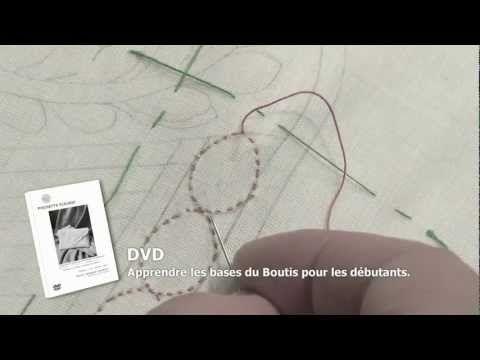 Apprendre le Boutis.mov - YouTube
