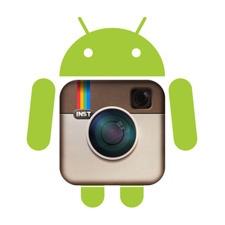 instagram artık android'te de var!