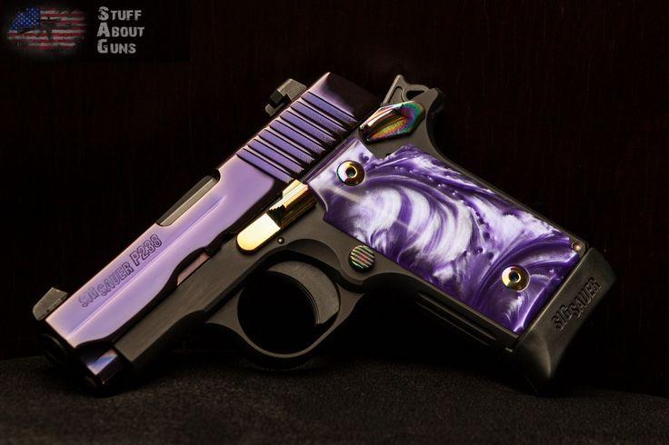 Sig Sauer Model P238 Desert Pistol 238380DES 380 ACP, 2.7 in ...