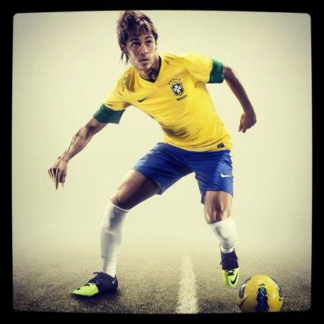 More info here : http://www.braziltravelbeaches.com/neymar.html #Neymar #worldcup2014