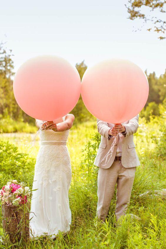 animation de mariage bohme avec lch de ballon des animations de mariage pour une journe - Ide Chanson Personnalise Mariage
