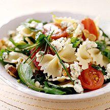yummy healthy pasta