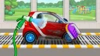 Car Salon - Kids Games Game