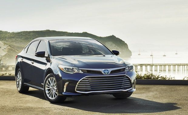 2019 Toyota Avalon Redesign - US Car TodayUS Car Today