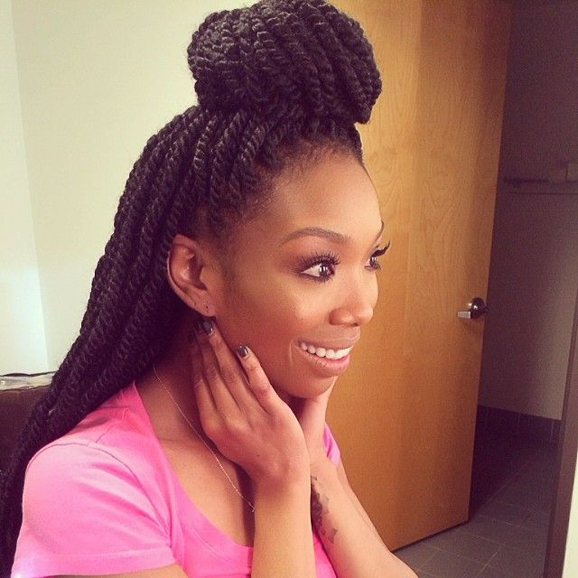 Brandy marley twists braids | thirstyroots.com: Black Hairstyles ...