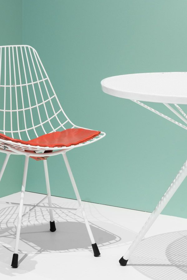 Michael Hirst furniture