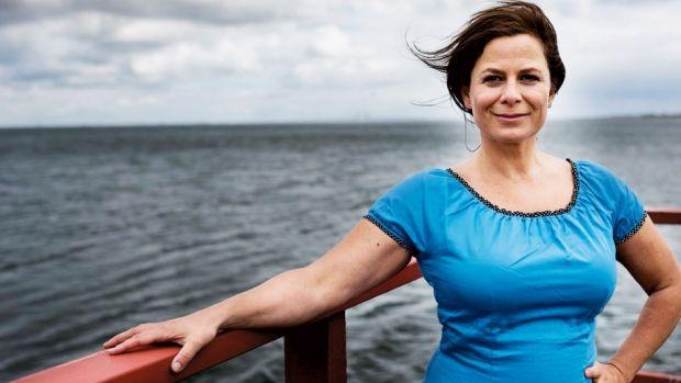 Camilla Bendix efter de 30: Har besluttet mig for at jeg er god nok | Ugebladet SØNDAG