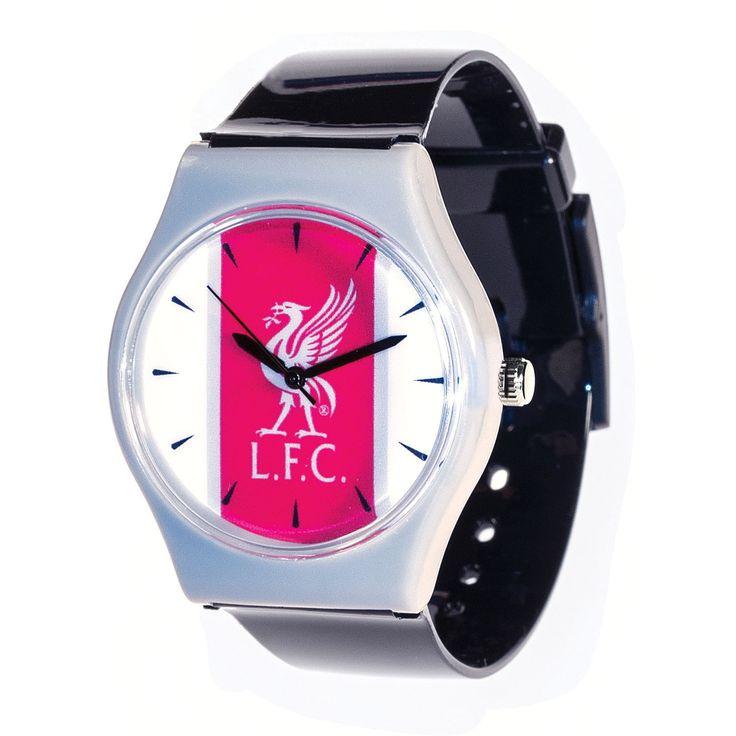 Liverpool Soccer Club LP38-KS Slimline Souvenir Watch