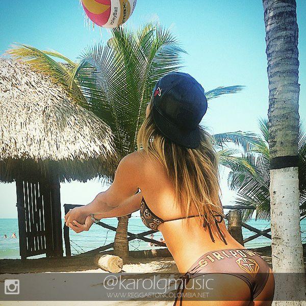 images of karol g   Karol G Music Instagram Enero 10 2015 Image