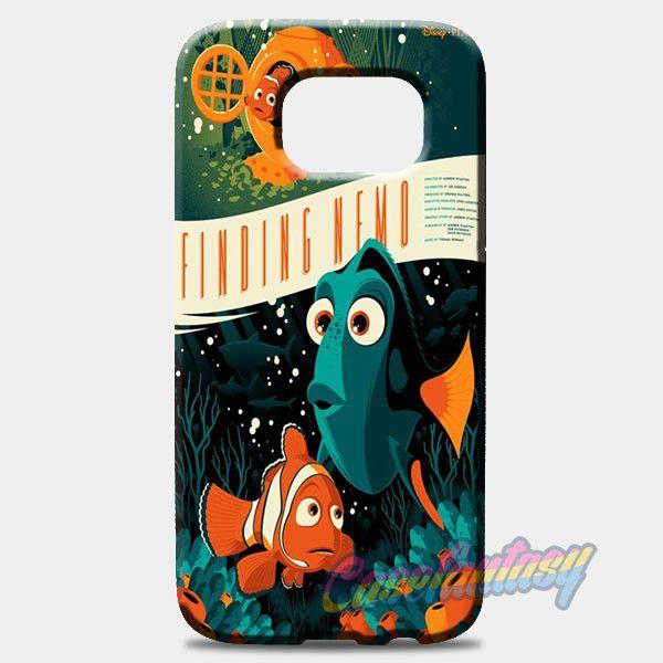 Finding Nemo Address Samsung Galaxy S8 Plus Case | casefantasy