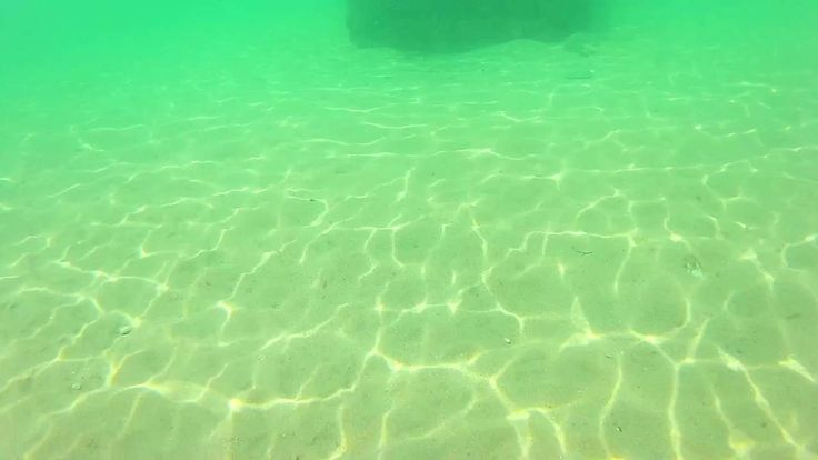 @Greece@Halkidiki@Ammouliani@Karagatsia Under Water 2nd by Helianthus & ...