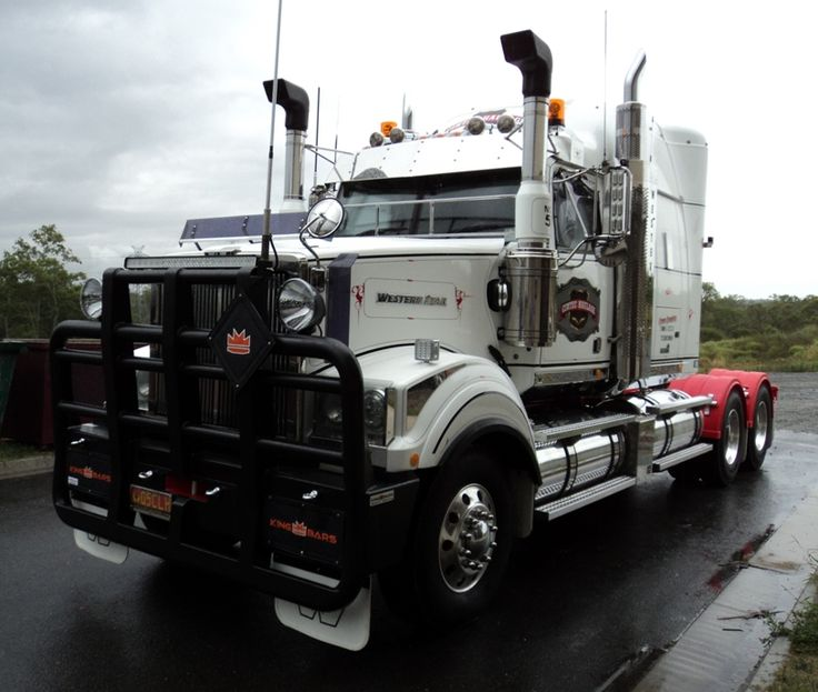 126 Best Images About Western Star On Pinterest