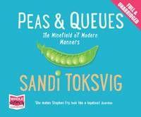 Peas and Queues - Sandi Toksvig
