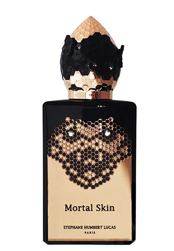 Mortal Skin Eau de Parfum by  Stephane Humbert Lucas 777