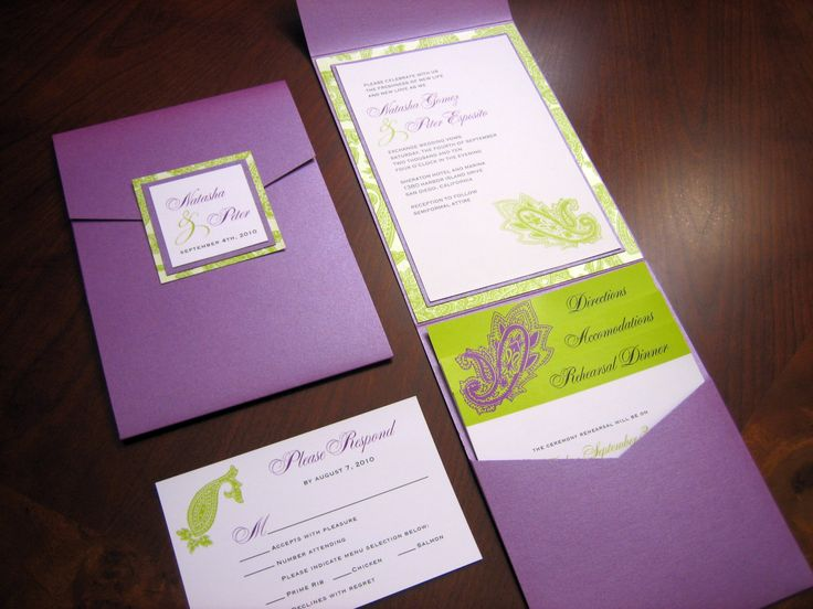 66 best Invitationssave the dates images on Pinterest Cards