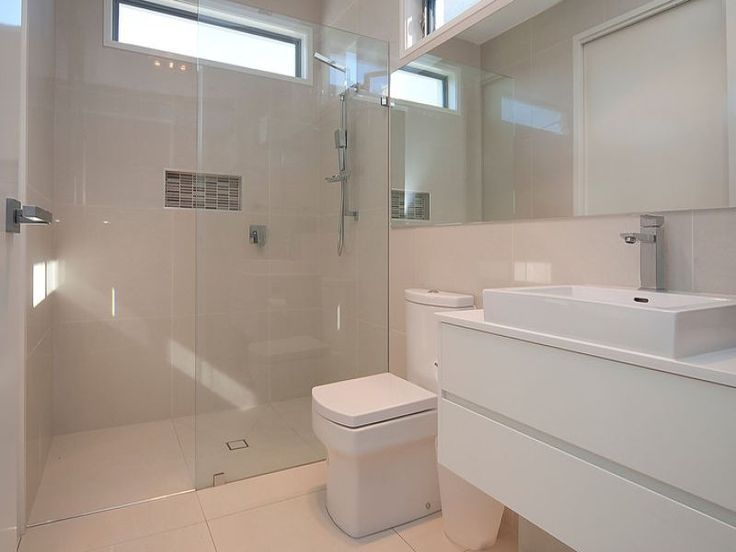 14 best ensuite designs images on Pinterest | Bathroom ...