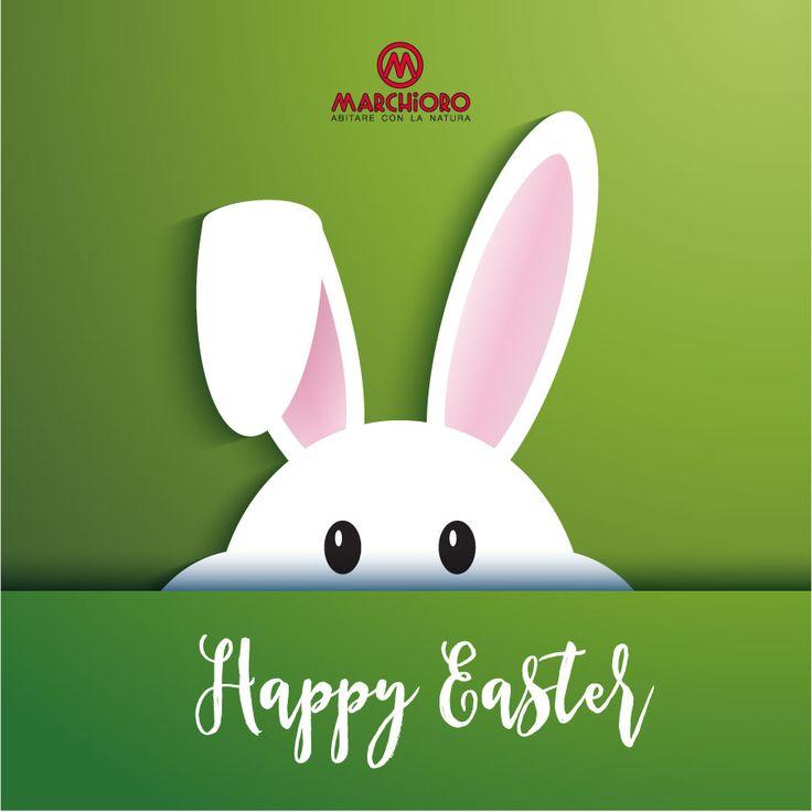 Marchioro S.p.A. augura a tutti Voi Buona Pasqua!!! #happyeaster #rabbit #family #green