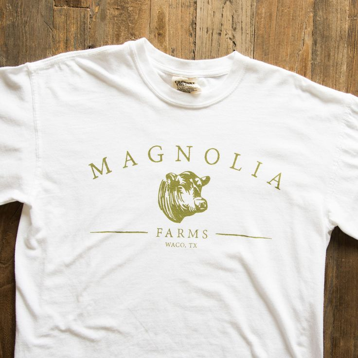 Magnolia Farms Shirt                                                       …