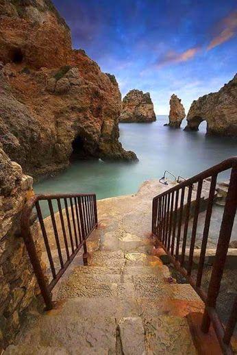 Peniche, Portugal #Portugal #tourisme #campingcar