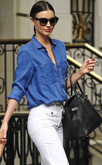 best fitting white jeans - make the pivot and update your look  #shopPivot #whitejeans #ad #makethepivot